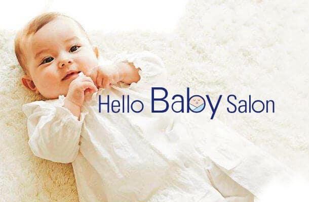 Hello Baby Salon
