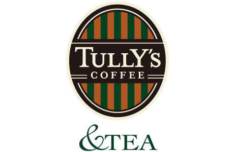 Tully's Coffee & TEA